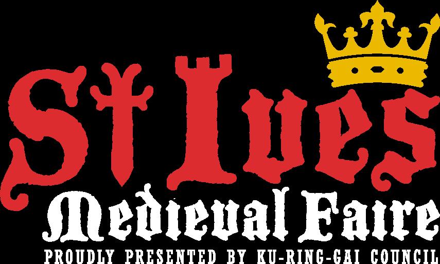 St Ives Medieval Faire 2017